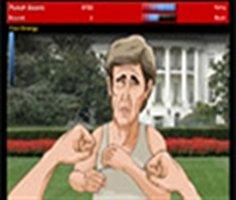 Bush vs. Kerry